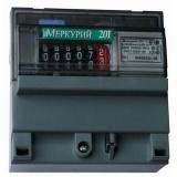 Электросчетчик Меркурий 201.5  230В (5-60А) кл.1