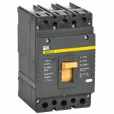 Автоматический выключатель ВА88-35 3Р 200А 35кА IEK