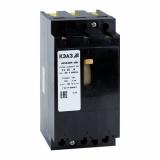 Автоматический выключатель АЕ 2046М МП - 100 /16А/ под винт 4,5кА 3п.