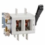 Выключатель-разъединитель ВР32-37-B31250-400А-УХЛ3-КЭАЗ