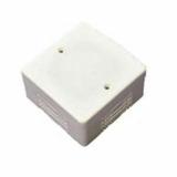 Коробка универсальная для кабель-каналов (85х85х45) 65015 ТУСО