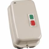 Контактор КМИ-34062 40А  в оболочке 380В/АС3 IP54 IEK