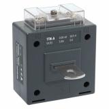 Трансформатор тока ТТИ-А 100/5А 5ВА IEK