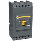 Автоматический выключатель ВА 88-37 3Р 400А 35кА IEK