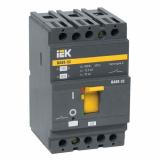 Автоматический выключатель ВА 88-32 3Р 100А 25kA IEK