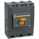 Автоматический выключатель ВА88-40 3Р 630А 35кА IEK