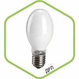 Лампа ртутная ДРЛ 125W 220 Е27 ASD