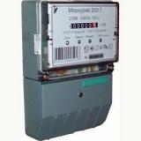 Электросчетчик Меркурий 203.1 230В (5-60А) кл.1