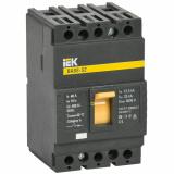Автоматический выключатель ВА 88-32 3Р 40А 25кА IEK