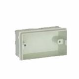 Коробка монтажная 1-ая для сплош. стен  70W Anam Legrand 01 KMA-1