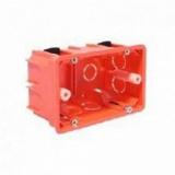 Коробка РЕ монтажная 1-ая 100х60х45 для полых стен 70W Anam Legrand РЕ 030 041