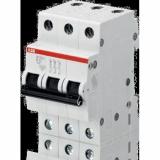 Автоматический выключатель SH203L 3Р 16А (С) 4,5кА 2CDS243001R0164