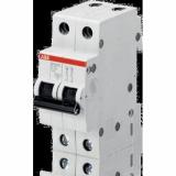 Автоматический выключатель SH202L 2Р 10А (С) 4,5кА