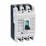 Автоматический выключатель ВА-99М 63/16А 3-п. 20кА EKF (mccb 99-63-16m)