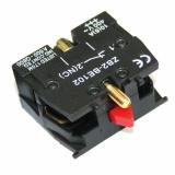 Дополнительный контакт XB-2 NC красный EKF