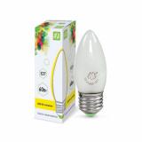 Лампа накаливания СВ В35 МТ 60Вт Е27 ASD