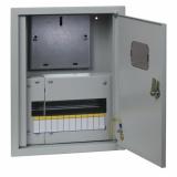 Щит учетно-распределительный встраиваемый ЩРУВ 3/12 с окном IP31 EKF