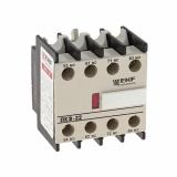 Приставка контактная ПКЭ-04 4NC EKF