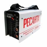 Сварочный аппарат инверторный САИ-250 (220В) Ресанта