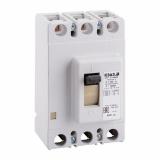 Выключатель автоматический ВА51-35М2-340010-250А-3000-690AC-УХЛ3-КЭАЗ