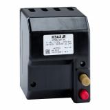 Выключатель автоматический АП50Б-3МТ-25А-3,5Iн-400AC-У3-КЭАЗ