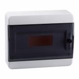 Корпус пластиковый OptiBox P-BNK-2-12 IP41 накладной КЭАЗ