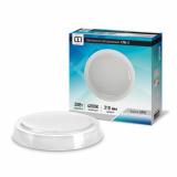 Светильник СПБ-2 310-20 20Вт 1600лм IP40 310мм белый LLT