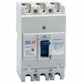 Выключатель автоматический OptiMat E100L016-УХЛ3 КЭАЗ