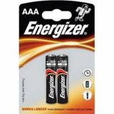 Батарейка 2шт MAX ААА Е92 В2 LR03 Энерджайзер
