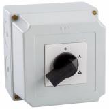 Переключатель пакетный кулачковый ПП53-16-1-008-5-УХЛ3-КЭАЗ