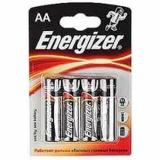 Батарейка 4шт MAX АА В4 LR6  Энерджайзер