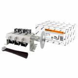 Выключатель-разъединитель ВР32-39В 31250 630А TDM