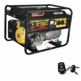 Электрогенератор DY 6500LX- электростартер