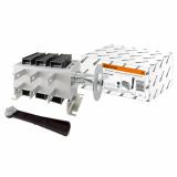 Выключатель-разъединитель ВР32-37В 71250 400А TDM