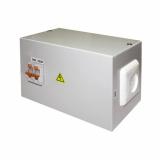 Ящик с трансформатором понижающий ЯТП-0,25 220/36-2 авт TDM