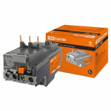 Реле электротепловое РТН-1307  1,6-2,5А TDM