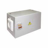 Ящик с трансформатором понижающий ЯТП-0,25 220/24-2 авт. TDM