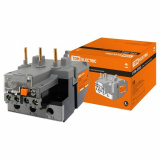 Реле электротепловое РТН-3365 80-93А TDM
