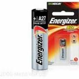 Батарейка Miniature 2шт Alk.Е  А27 FSВ2 Энерджайзер