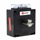 Трансформатор тока ТТЭ-А-250/5А класс точности 0,5 EKF