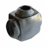 Ответвительный сжим (орех) У-731М (4-10 мм.кв.; 1,5-10 мм.кв.) EKF PROxima
