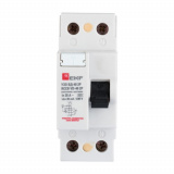 Устройство защитного отключения УЗО ВД-40 2P 40А/30мА (электронное) EKF Basic