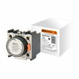 Приставка выдержки времени ПВН-21 (откл. 0,1-30 сек) 1з+1р TDM
