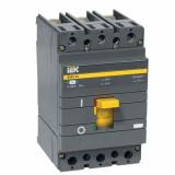 Автоматический выключатель ВА88-35 3Р 160А 35кА IEK