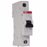Автоматический выключатель SH201L 1Р 40А (С) 4,5кА 2CDS241001R0404