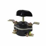 Пакетный выключатель ПВ2-40 исп.1 2П 40А 220В IP00 TDM