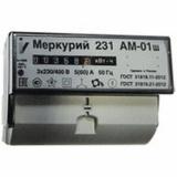 Счетчик электроэнергии Меркурий-231 АМ-01ш