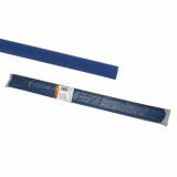 Термоусаживаемая трубка ТУТнг 2/1 синяя по 1м (200м/упак) TDM