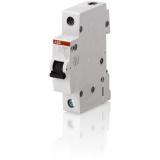 Автоматический выключатель SH201L 1Р 20А (С) 4,5кА 2CDS241001R0204