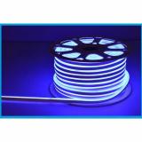 """Лента """"Гибкий Неон"""" GLS-5050-80-10-220-NL-IP67-RGB катушка 50м + rgb контролер"""